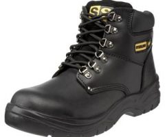 Sterling Safetywear Steel
